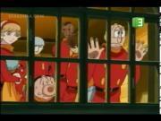 جنود السايبورغ الحلقة 42