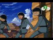 جنود السايبورغ الحلقة 48
