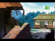 جنود السايبورغ الحلقة 52