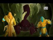 المعركة الحاسمة الحلقة 7