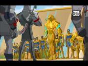 المعركة الحاسمة الحلقة 13