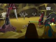 المعركة الحاسمة الحلقة 25