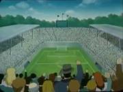 كأس العالم الحلقة 11