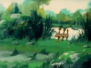 مغامرات نيلز الحلقة 42