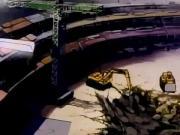 الضربة الصاعقة الحلقة 47