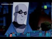 باتمان وروبن الحلقة 19