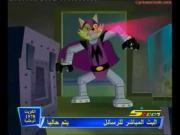 كريبتو الكلب العجيب الحلقة 6