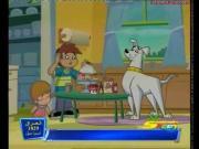 كريبتو الكلب العجيب الحلقة 15
