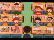 ماروكو الصغيرة الجزء 2 الحلقة 8