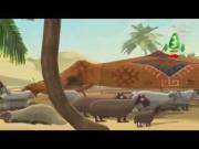 قصص الحيوان في القرآن الحلقة 1