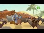 قصص الحيوان في القرآن الحلقة 10