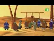 قصص الحيوان في القرآن الحلقة 11