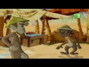 قصص الحيوان في القرآن الحلقة 17