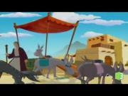 قصص الحيوان في القرآن الحلقة 23