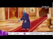قصص الإنسان في القرآن الحلقة 1