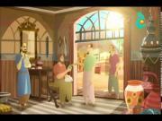 من قصص الصالحين الحلقة 1