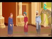 من قصص الصالحين الحلقة 5