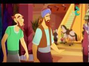 من قصص الصالحين الحلقة 8