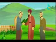 من قصص الصالحين الحلقة 18