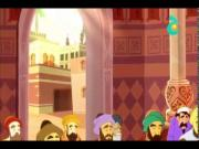 من قصص الصالحين الحلقة 25