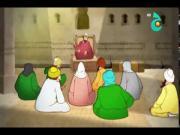 من قصص التابعين وتابعيهم الحلقة 2