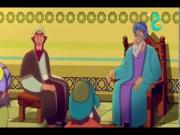 من قصص التابعين وتابعيهم الحلقة 4