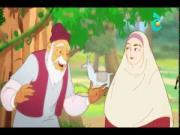 من قصص التابعين وتابعيهم الحلقة 11
