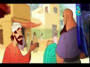 من قصص التابعين وتابعيهم الحلقة 16