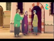 من قصص التابعين وتابعيهم الحلقة 17