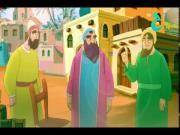 من قصص التابعين وتابعيهم الحلقة 21