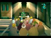 من قصص التابعين وتابعيهم الحلقة 22