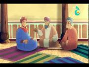 من قصص التابعين وتابعيهم الحلقة 23