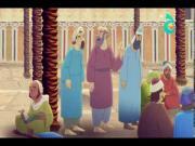 من قصص التابعين وتابعيهم الحلقة 30