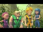 محاربو السندوكاي الحلقة 4