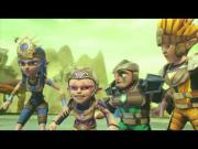محاربو السندوكاي الحلقة 12