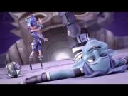 محاربو السندوكاي الحلقة 17