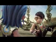 محاربو السندوكاي الحلقة 35
