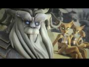محاربو السندوكاي الحلقة 49