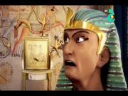 كليم الله الجزء 1 الحلقة 23