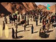 كليم الله الجزء 1 الحلقة 30