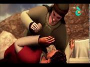 كليم الله الجزء 2 الحلقة 13