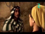 كليم الله الجزء 2 الحلقة 21
