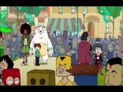 الأرنب ريكيت الحلقة 11