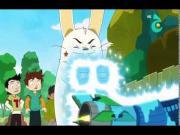 الأرنب ريكيت الحلقة 17