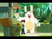 الأرنب ريكيت الحلقة 37