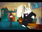 الأرنب ريكيت الحلقة 41