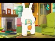 الأرنب ريكيت الحلقة 48