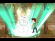 الأرنب ريكيت الحلقة 51