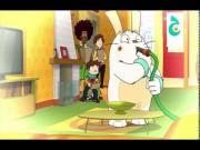 الأرنب ريكيت الحلقة 54