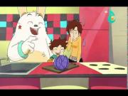 الأرنب ريكيت الحلقة 62